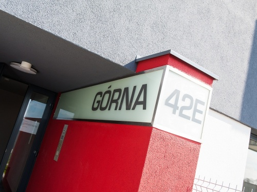 Osiedle Górna III Etap - ul. Górna 42E, 42F