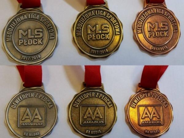 Deweloper na medal!
