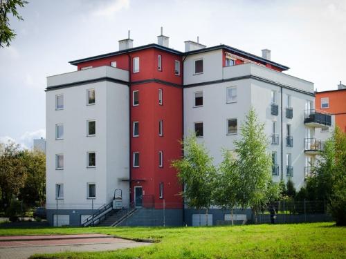 Blok, ul. Armii Krajowej 70