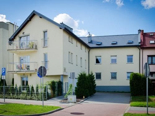 Blok, ul. Zubrzyckiego 31
