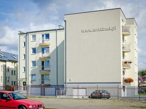 Blok, ul. Zubrzyckiego 33 i 35