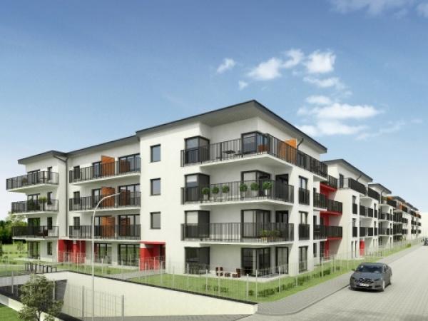 Osiedle Górna - Etap IV - Budynek B - Już w sprzedaży!